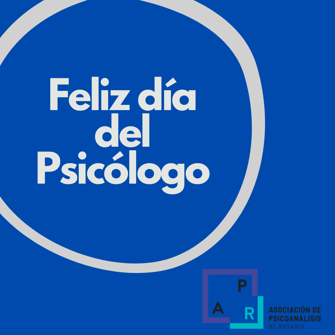 Día del Psicólog@